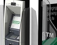 KFH ATM Kiosk
