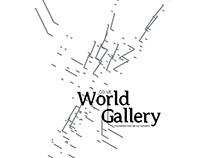 World Gallery Logo 3