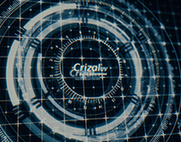 Crizal - Logo Animation