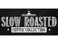 Slow Roasted Coffee Collection