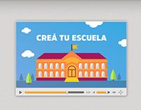 Diseño de frames para video - Aula 365