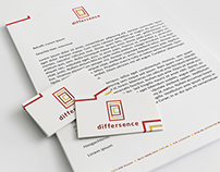 differsence | Corporate Identity