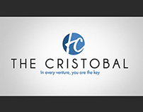 The Cristobal Logo