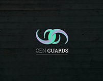 Gen Guard Logo