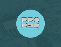 Pro Red Electronics