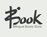 BILINGUAL BOOKS STORE