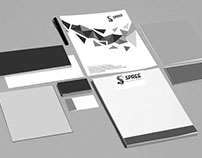 Stationary and Book redesign for Spree