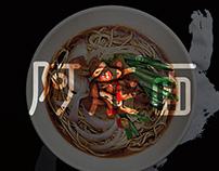 a neng noodle︱阿能面