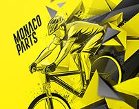 Monaco Parts