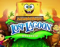 PITCH_Nickelodeon Lost Lagoon - Malaysia