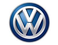 VW Social Media Campaign November 2015