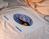 SPEEDRUN Fanzine I 2017