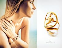 L'Eugenie bijoux