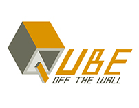 Qube off the wall