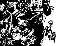 One Shot character roundup