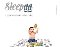 Catálogo Sleepaa