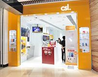 CSL Branding