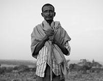 classic portraits, Ethiopia trip