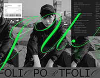 作品集 / PORTFOLIO