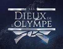 Dieux de l'Olympe