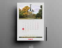 Calendar design for Ideal System