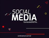 SOCIAL MEDIA CROSSFIT