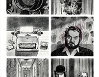 Kubrick's dream