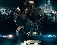 """Panzehir"" Movie Poster"