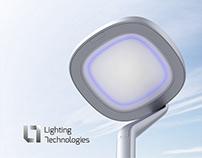 Luminaire Skyline LED