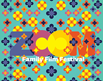Zoom Family Film Festival