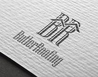Logo Design | Butler Roofing