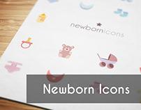 Newborn Icons