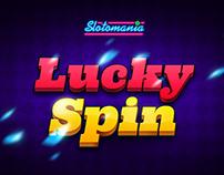 Slotomania - Slot Machine Mini Game