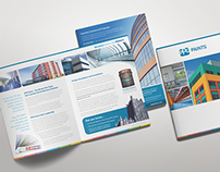 PPG Paints Commercial Segment Brochure