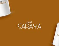 SARAYA BRAND IDENTITY