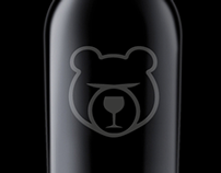 Bear On Wine