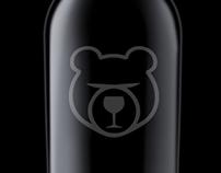 Bear On Wine