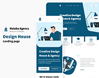 Design House - Website