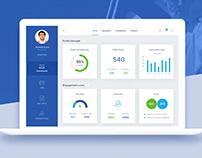 MySeaTime Website Design
