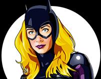 Batgirl - 2016