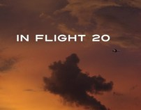 IN FLIGHT COVERS