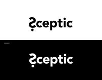Sceptic logotype