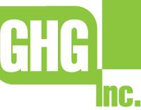 GHG Inc. - logo