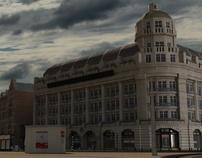 Amsterdam 3D online platform