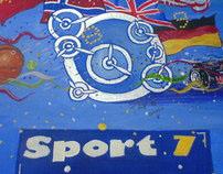 Sports 7 Banner Design Mock Up