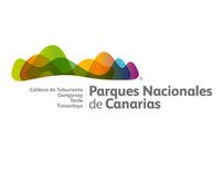 Marca Grafica, PARQUES NACIONALES DE CANARIAS