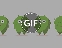 GIF Collection #4