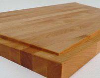 Chop Board