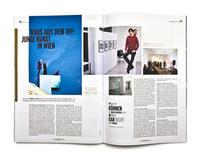 Best of Vienna Magazine