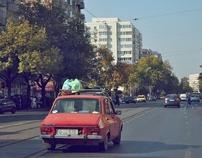 Bucharest Trip